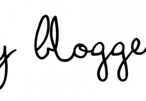 Blogger Key