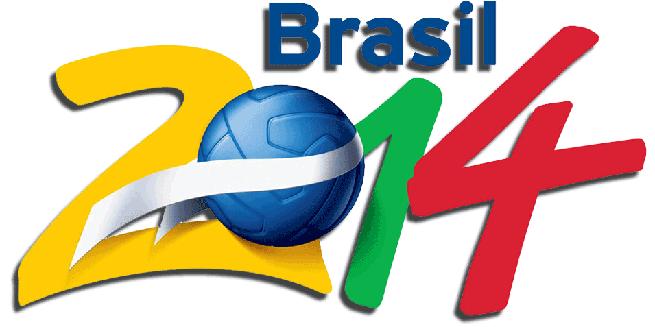 Mondiali di calcio 2014