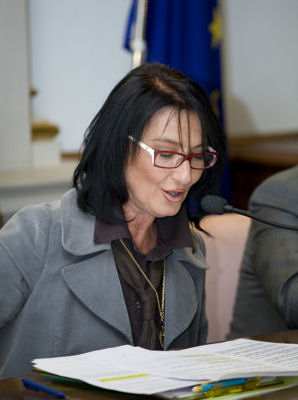 Gabriella Pirazzini