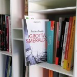 Grotta smeraldo, il libro dell'estate