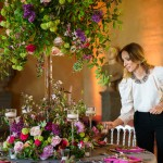 Sanda Pandza, la numero uno del luxury event planning
