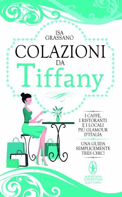 Colazioni da Tiffany copertina bassa