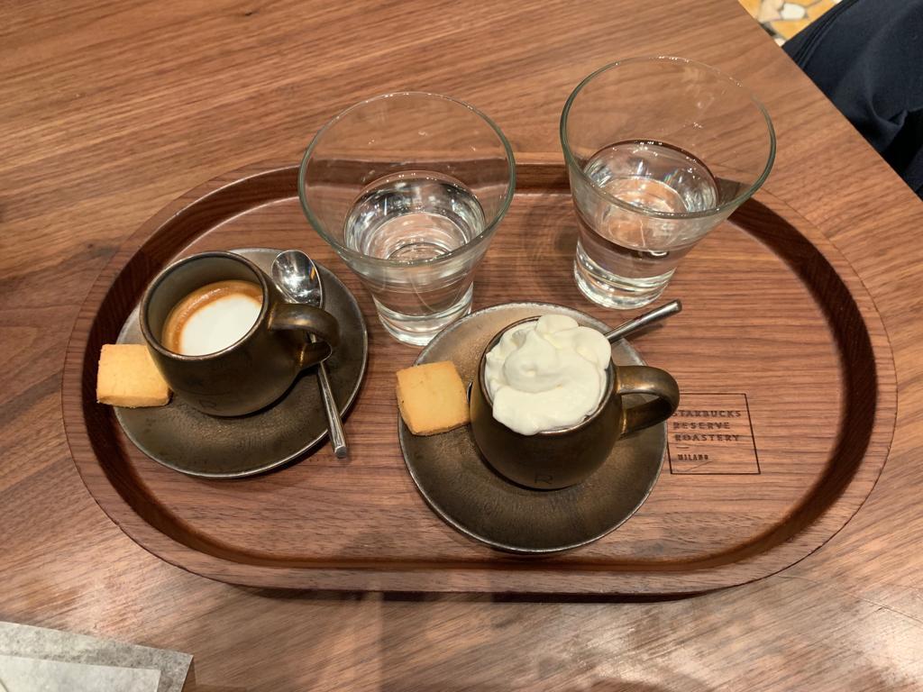 Coffee Milano