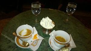 Da Antico Caffè Greco