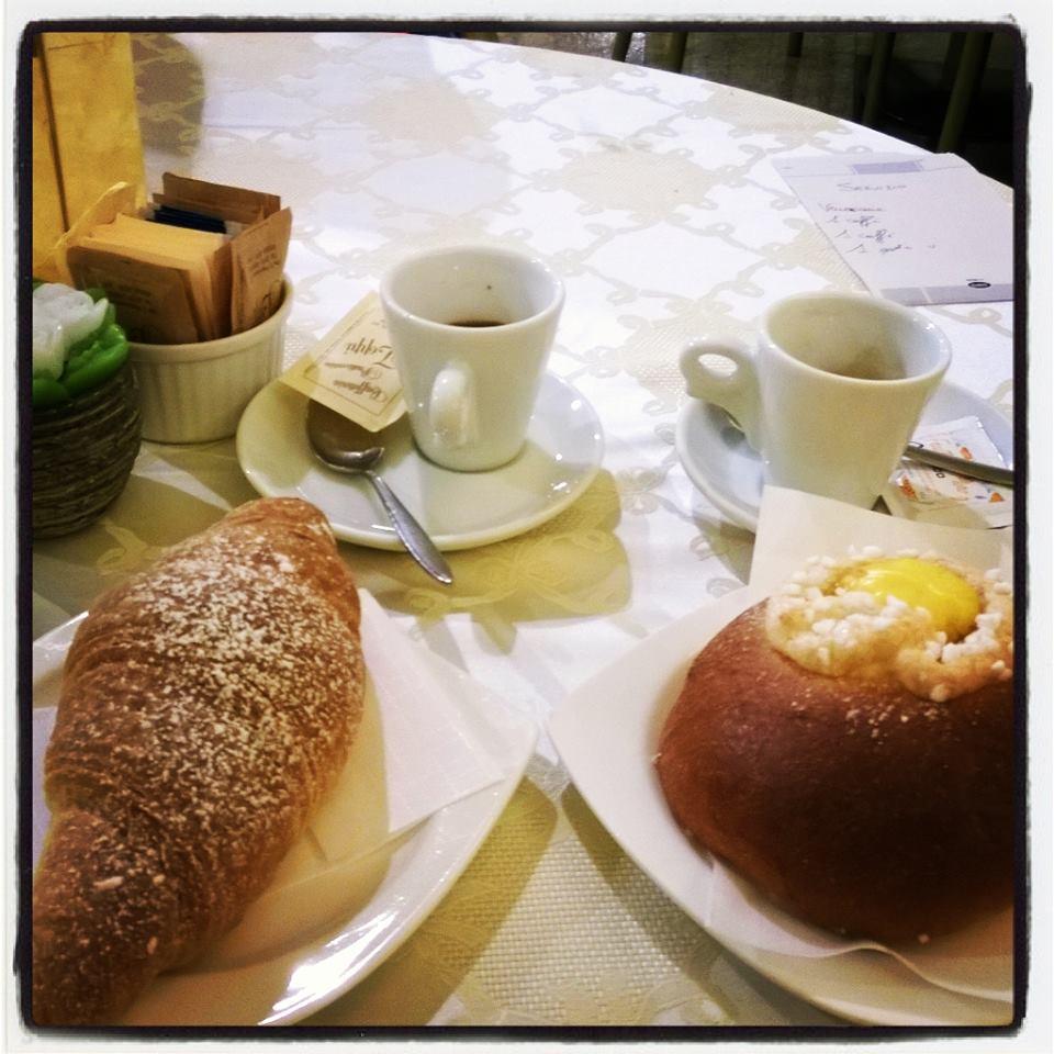 colazione jesi