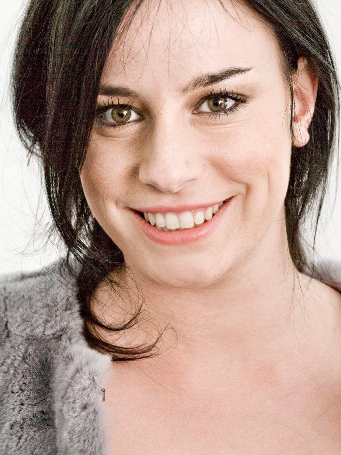 Gaia Giordani ph Nicola Righetti