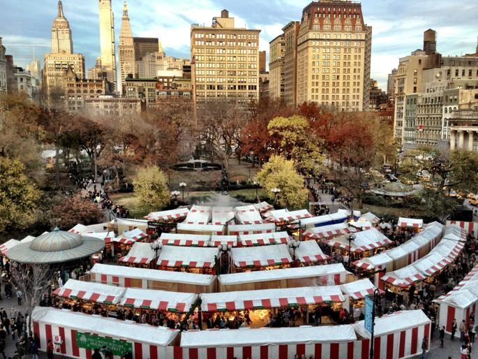 Union-Square-Holiday