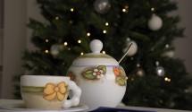 Santa Lucia e il suo caffè
