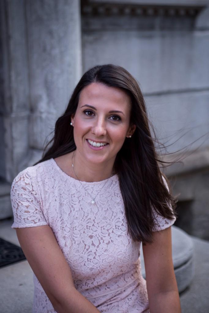 Cristina Papini. Ecco chi c'è dietro le quinte del blog Galline Padovane
