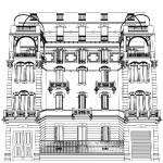 FutureDome - disegna della facciata (pic by  THREESIXTY di Gabriella Braidotti)