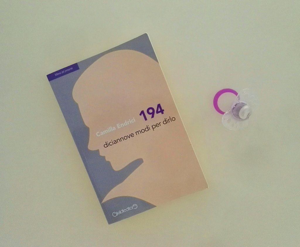 194, diciannove modi per dirlo