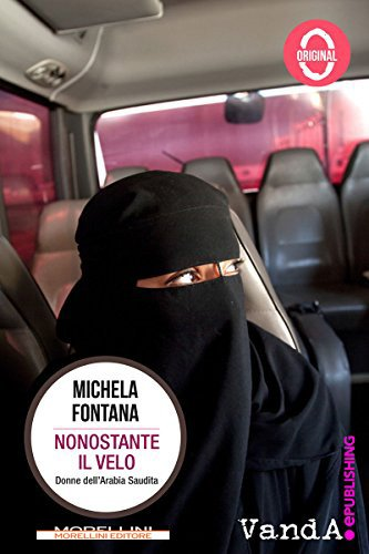 Michela Fontana - Nonostante il velo